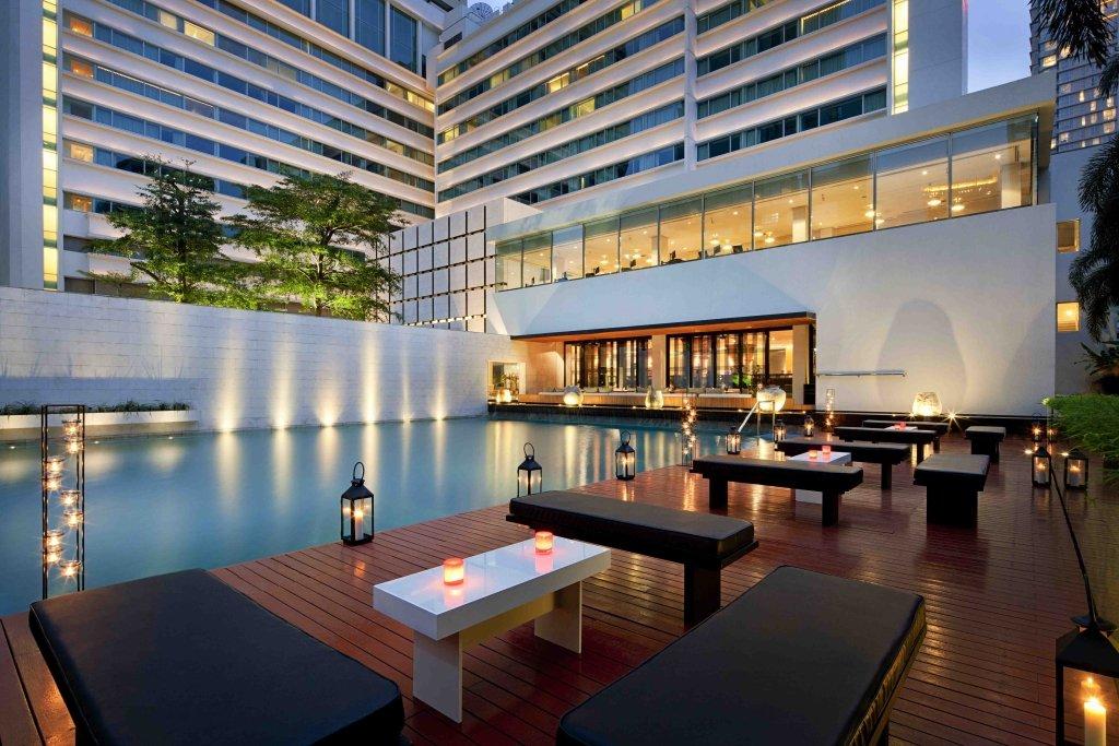 Top 5 fanciest restaurants in Bangkok