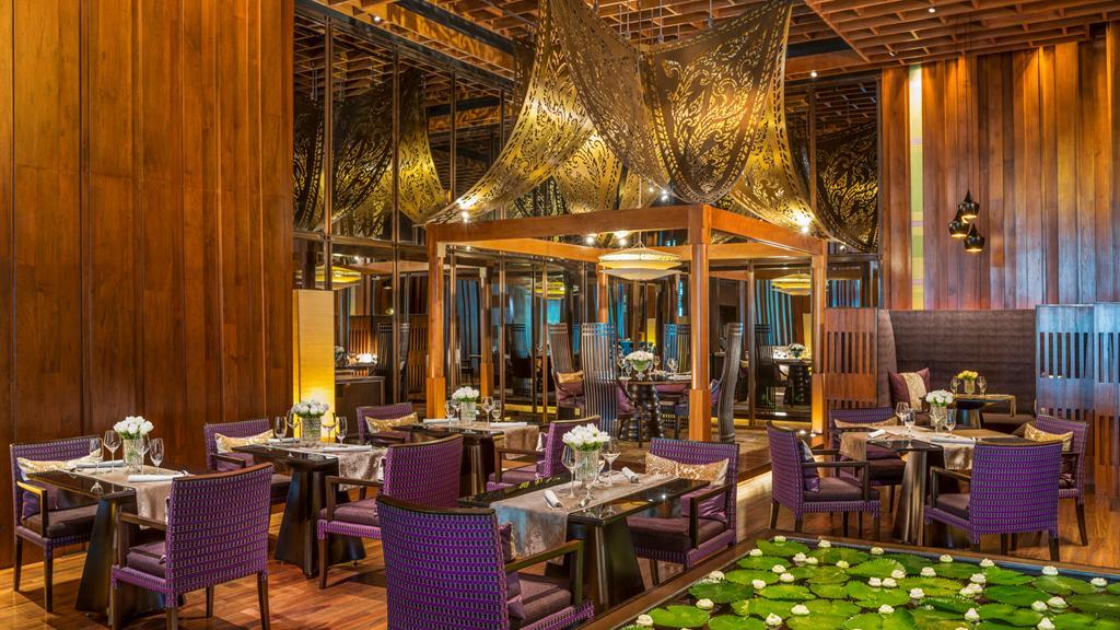 Sra Bua by kiin kiin restaurant Bangkok