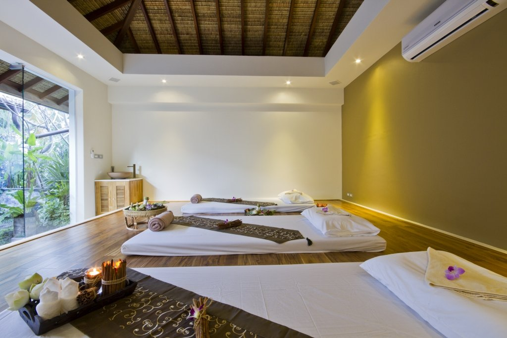 Lanna Hotel  luxurious Spa Retreat on Koh Samui facilities