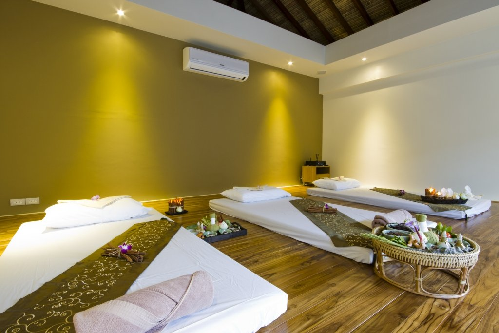 Lanna Hotel  luxurious Spa Retreat on Koh Samui beauty treatment