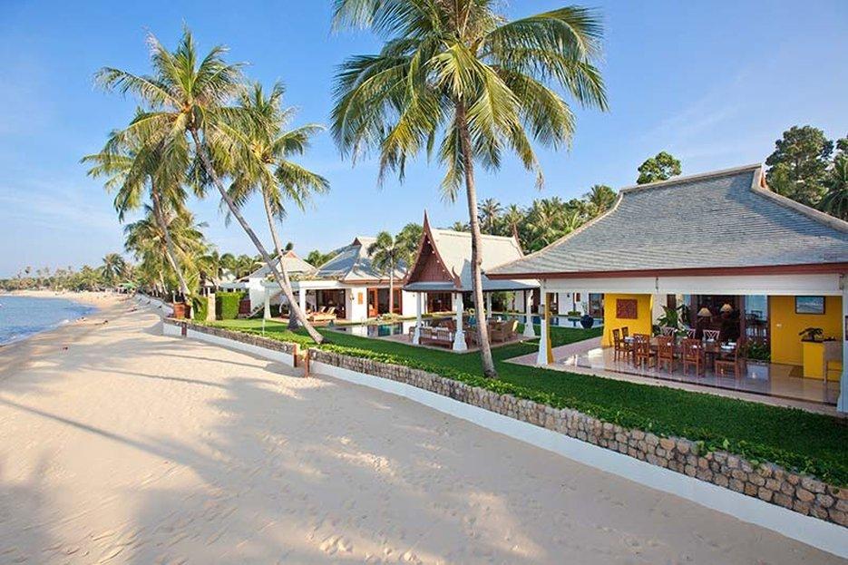 The Perfect Family Holiday Villa in Koh Samui - Miskawan Villa Lotus