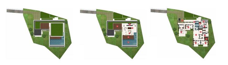 Samujana Villa 30 Design