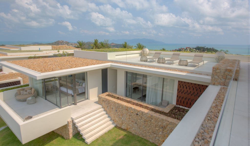 ​Spotlight on Samujana Villa 30
