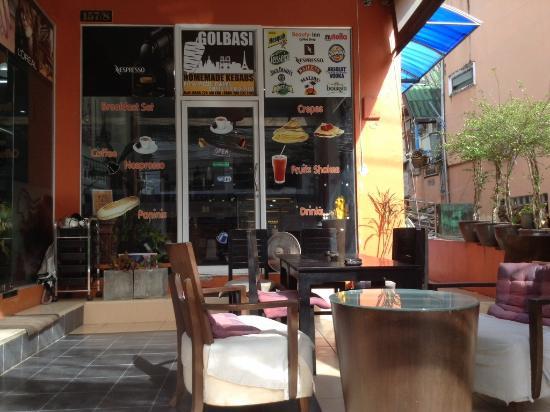 Golbasi restaurant - Phuket