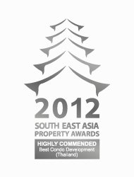 South East Asian Property Awards 2012 Best Condo Development Thailand CODE – Highly Commended
