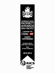 Thailand Property Awards Best Interior Design Thailand PANU – Highly Commended
