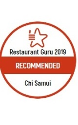 2019 Restaurant Guru Award Winner