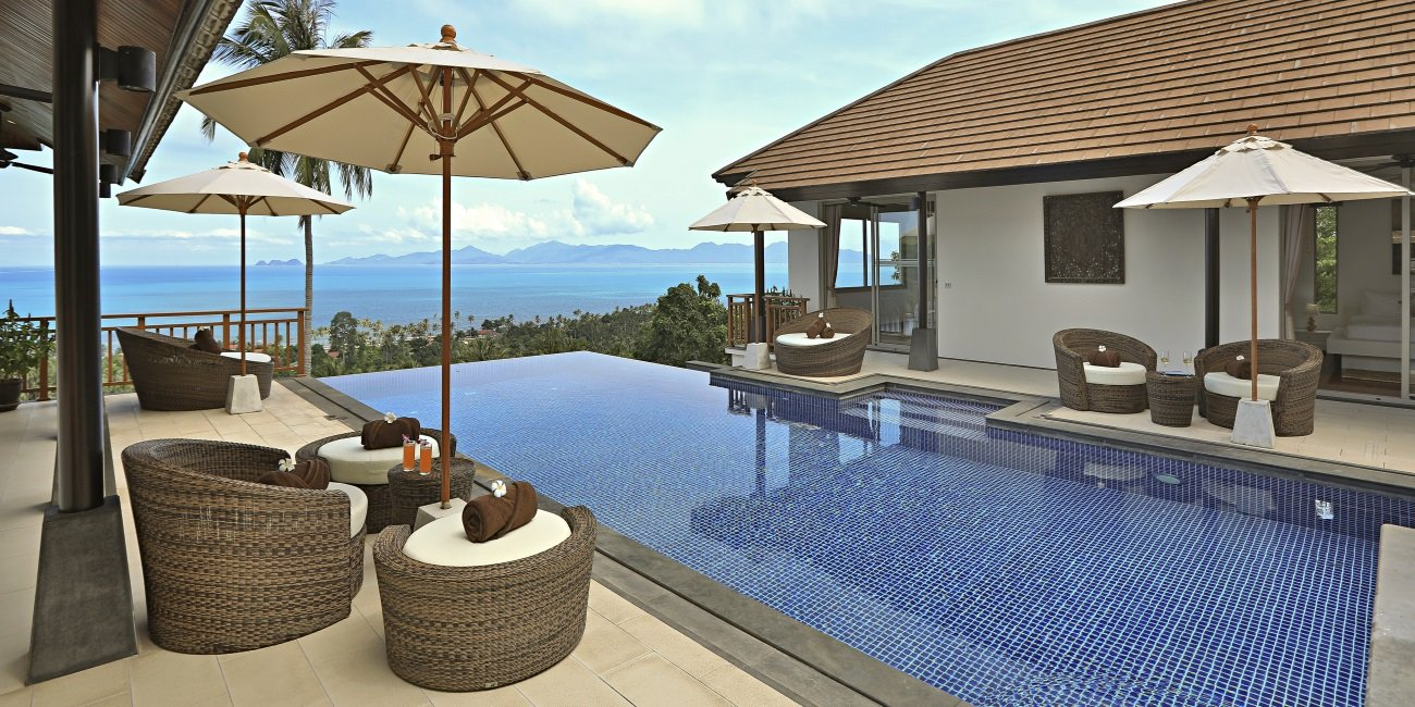 Kalara International Properties KOH SAMUI