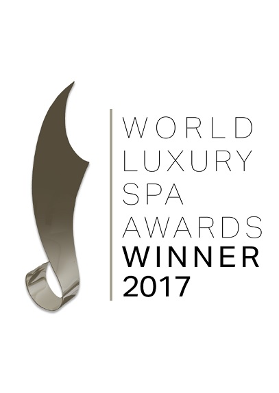 World Luxury SPA Awards Winner 2018 LANNA