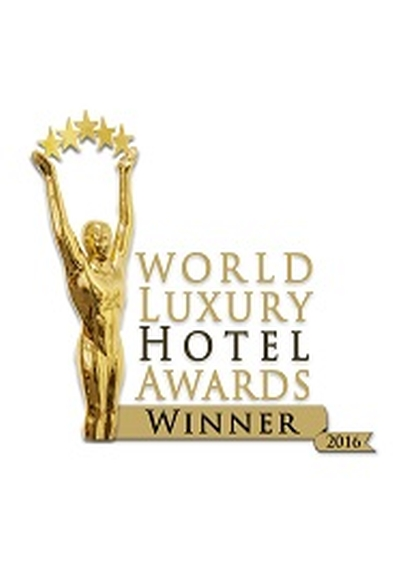 World Luxury Hotel Awards 2016 Winner LANNA