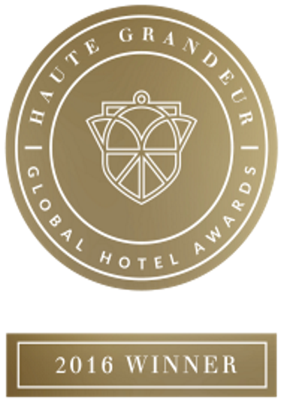 Haute Grandeur Global Hotel Awards 2016 Winner LANNA