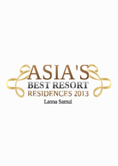 Asias Best Resort Residences 2013 Winner LANNA