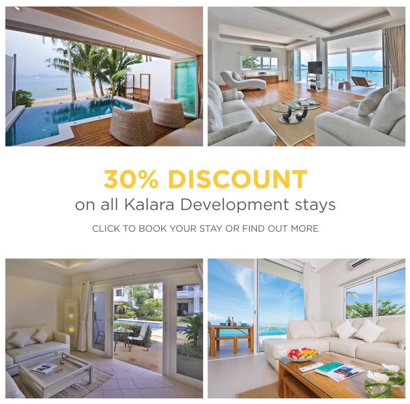Kalara Developments Promo