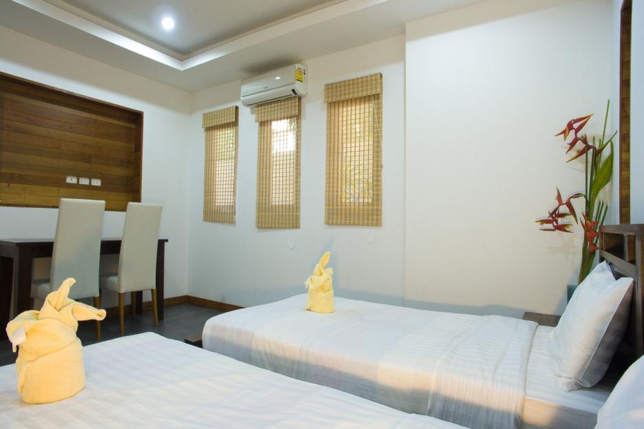 Villa V • Chaweng, Koh Samui, Thailand • Kalara