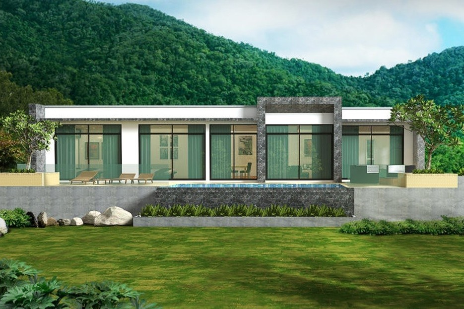 Century Hills 3 Bedroom Villa